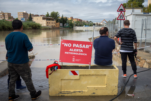 Quickly evaluate and quantify flood risk to properties across Europe
