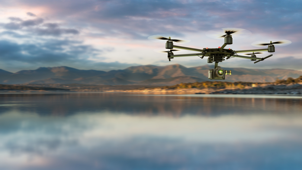 drone - unmanned_aerial_vehicle